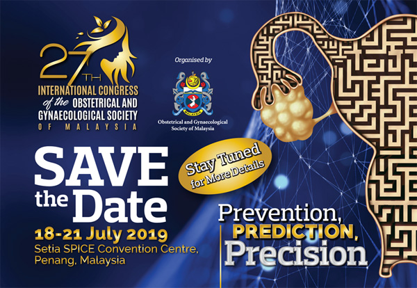 Obstetrical & Gynaecological Society of Malaysia